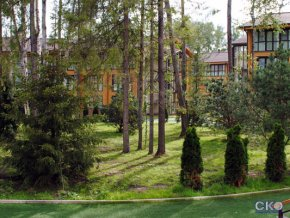 Отель LES Art Resort 4*