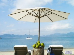 An Lam Retreats Ninh Van Bay 5*