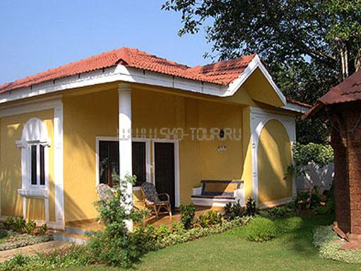 Отель Resort Classic De Evergreen 3   Индия