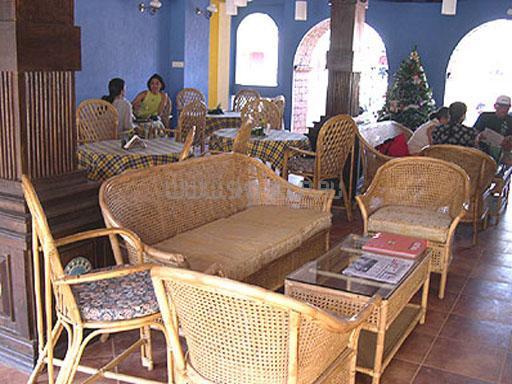 Отель Classic De Evergreen Resort 3 Морджим Индия