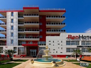 «Red Hotel» Анапа