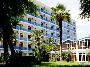 Картинки по запросу гостиница «Интер-Сухум»