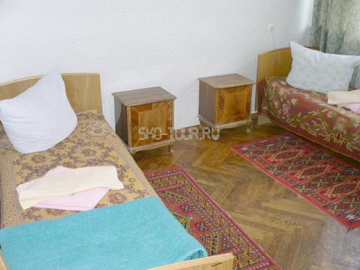 Руководство Санатория Дорохово - фото 8