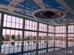 Ribera Resort SPA отель