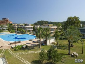 Simena Holiday Village and Villas