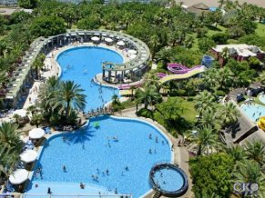 Club Asteria Belek - All Inclusive and Kids Concept