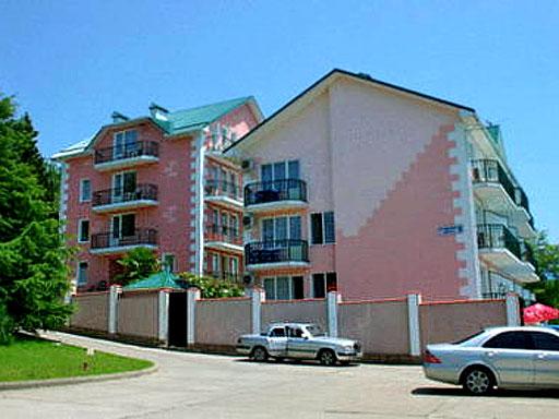 Отель лаванда лазаревское официальный сайт