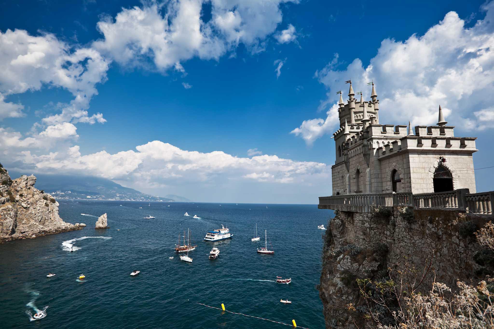 Туры в Крым в августе 2018 — цены на отдых в Крыму — цены на путевки, спецпредложения