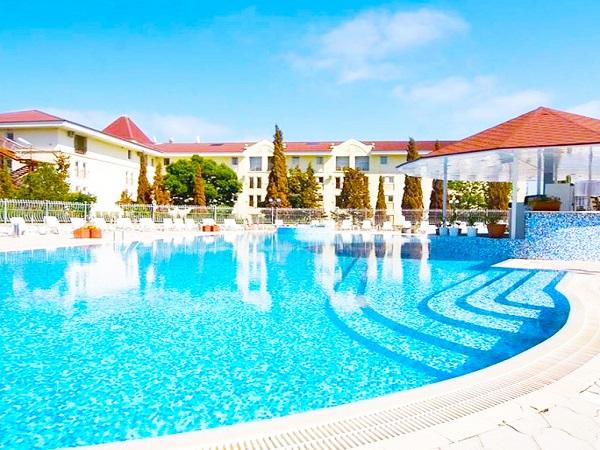 Забронировать отель все включено цена билета на самолет киев - тель-авив